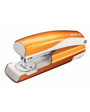 Cucitrice da ufficio in metallo Leitz NeXXt Series WOW Colore Arancione metallizzato ES_55022044 by Leitz
