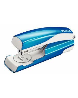 Cucitrice da ufficio in metallo Leitz NeXXt Series WOW Colore Blu metallizzato ES_55022036