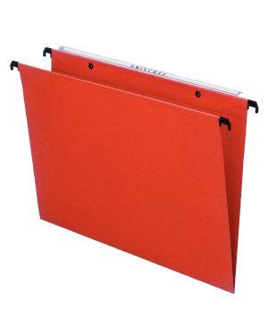 Cartella sospesa verticale Orgarex Kori Esselte Colore Arancione ES_10203