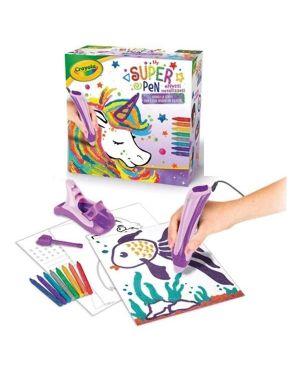 Super pen neon Crayola 25-0505 5010065005051 25-0505