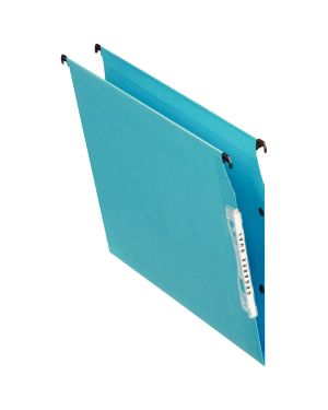 Cartelle sospese Orgarex - Visicolor Dual Colore Blu ES_21634