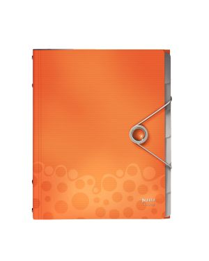 Libro Monitore Leitz Bebop Colore Arancione ES_45690045