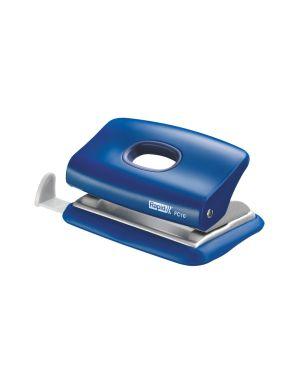 Perforatore Rapid Fashion compatto FC10 Colore Blu acqua ES_23638502 by Rapid