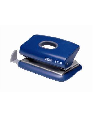 Perforatore fc10 blu box Rapid 23638502 7313466385028 ES_23638502