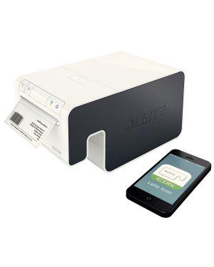 Sistema di etichettatura intelligente Leitz Icon Colore Bianco ES_70010000
