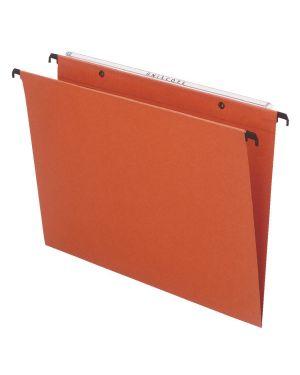 Cartella sospesa verticale Orgarex Kori Esselte Colore Arancione ES_10402