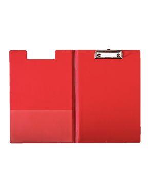 Portablocco Esselte con copertina Colore Rosso ES_56043