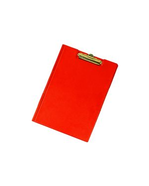 Portablocco esselte doppio 24x35 rosso ES_56043