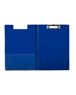 Portablocco Esselte con copertina Colore Blu ES_56045