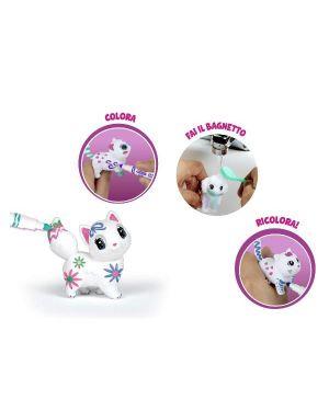 Washimals casetta dei cuccioli Crayola 74-7373 71662073732 74-7373