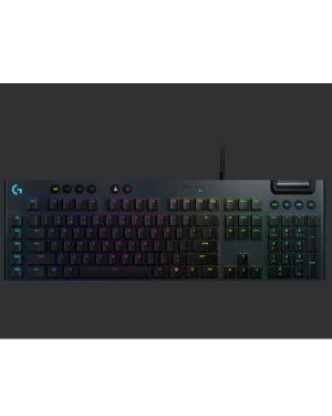 G815 lightsync kb - gl clicky Logitech 920-009095 5099206082687 920-009095