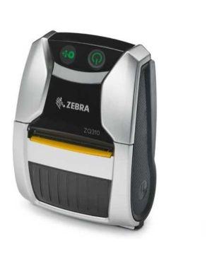 Zq310 outdoor use  btle  mobile Zebra ZQ31-A0E02TE-00  ZQ31-A0E02TE-00