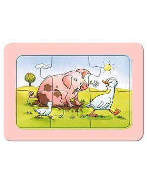 Teneri amici animali Ravensburger 6571A 4005556065714 6571A