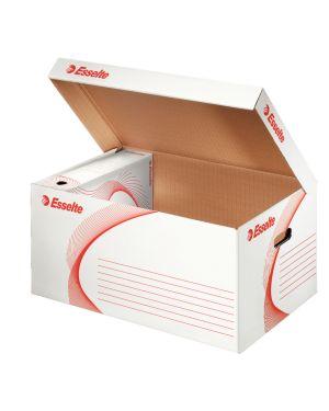 Scatola archivio boxy container Esselte 128900  ES_128900