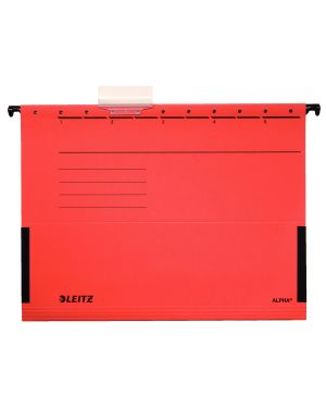 Tasca sospesa Leitz Alpha® Colore Rosso ES_19860025