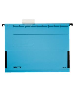 Tasca sospesa Leitz Alpha® Colore Blu ES_19860035