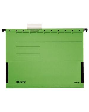 Tasca sospesa Leitz Alpha® Colore Verde ES_19860055