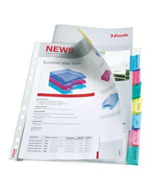 Busta Index Esselte Colore Trasparente ES_414150