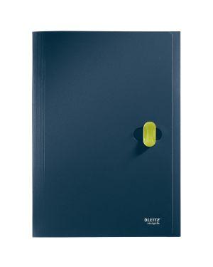 Archivio a soffietto Leitz re:cycle Colore Blu scuro ES_46240069
