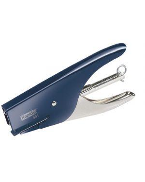 Cucitrice a pinza s51 col blu Rapid 10538707 7313465353073 ES_10538707 by Rapid