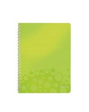 Blocco per appunti Leitz WOW Colore Verde metallizzato ES_46380064 by Leitz