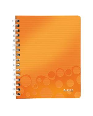 Blocco per appunti Leitz WOW Colore Arancione metallizzato ES_46410044 by Leitz