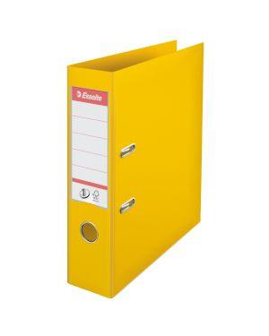 Registratore con meccanismo a leva n. 1 in PP Esselte Colore Giallo ES_811310