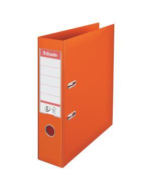 Registratore con meccanismo a leva n. 1 in PP Esselte Colore Arancione ES_811340