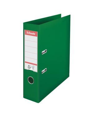 Registratore con meccanismo a leva n. 1 in PP Esselte Colore Verde ES_811360
