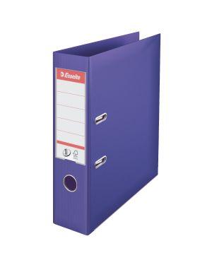 Registratore con meccanismo a leva n. 1 in PP Esselte Colore Viola ES_811530