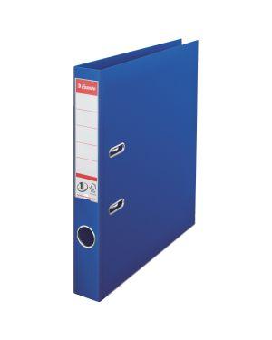 Registratore con meccanismo a leva n. 1 in PP Esselte Colore Blu ES_811450