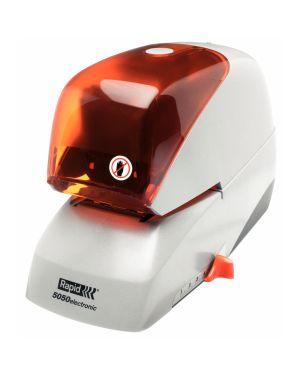 Cucitrice elettrica Rapid Supreme R5050e Colore Grigio/Arancio ES_20993214