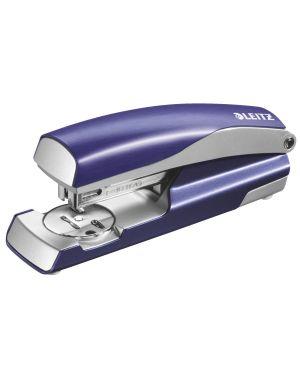Cucitrice da ufficio in metallo Leitz Style NeXXt Series Colore Blu Titanio ES_55626069