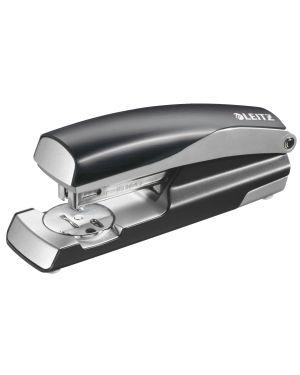 Cucitrice da ufficio in metallo Leitz Style NeXXt Series Colore Nero Satin ES_55626094