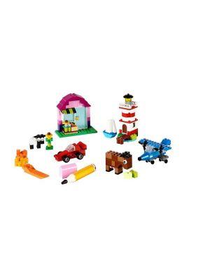 Mattoncini creativi lego Lego 10692 5702015355704 10692_500500 by Lego