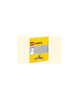 Base grigia Lego 10701 5702015357159 10701_500505 by Lego