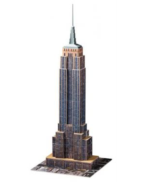Empire state building Ravensburger 12553B 4005556125531 12553B