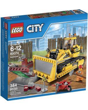 Lego city demolition   bulldozzer 60074_500532 by Lego