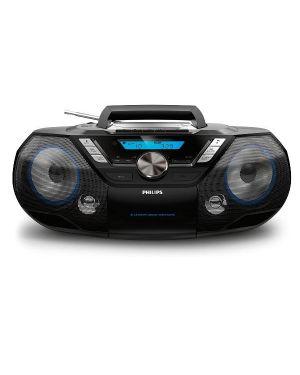 Stereo cd cassette usb bluetooth Philips AZB798T/12 6951613993491 AZB798T/12