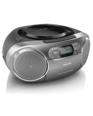 Stereo  cd casette radio dab Philips AZB600/12 6951613993477 AZB600/12