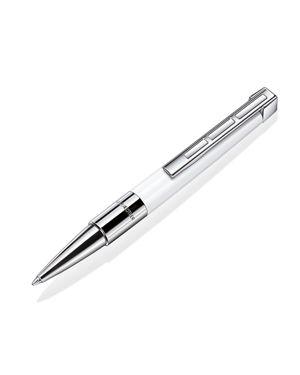 Penna a sfera intium resina bianca staedtler 9PB310B-9_74132