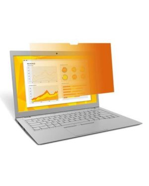 Gold privacy 14 wide laptop 16:9 3M 7100207016 51128788875 7100207016