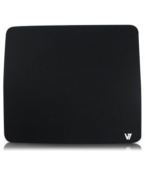 V7 mp01blk-2ep mouse pad MP01BLK-2EP_J152185 by V7 - Accessories