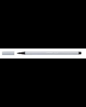 Pennarello stabilo pen 68/94 grigio freddo chiaro Confezione da 10 pezzi 68/94_48914