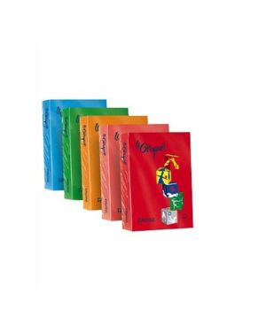 Le cirque:160 giallo s 202 a3- f250 Cartotecnica Favini A74B223 8025478321374 A74B223
