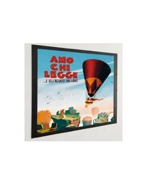 Duraframe poster 50x70cm argento durable 4996-23_74535 by Durable