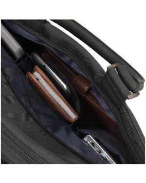 Borsa porta notebook 15.6 black Rivacase 8135BK 4260403570531 8135BK