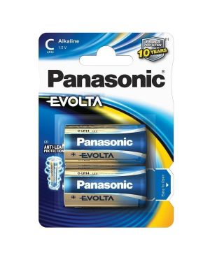 Bl2 mezzetorce evolta lr14ege Panasonic C400014 5410853045137 C400014_74787 by Panasonic