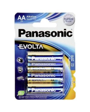 Bl4 stilo evolta lr6ege - 4bp Panasonic C400016 5410853044789 C400016_74788 by Panasonic