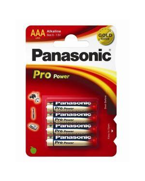 Blister 4 ministilo lr03 Panasonic C100003 5410853039006 C100003_74791